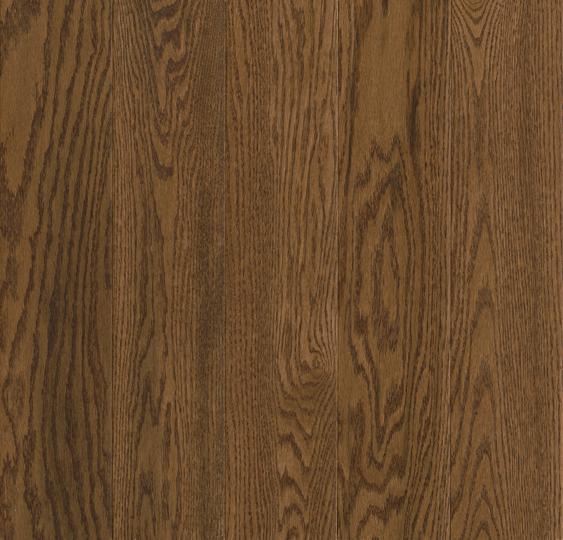 Forest Brown Northern White Oak