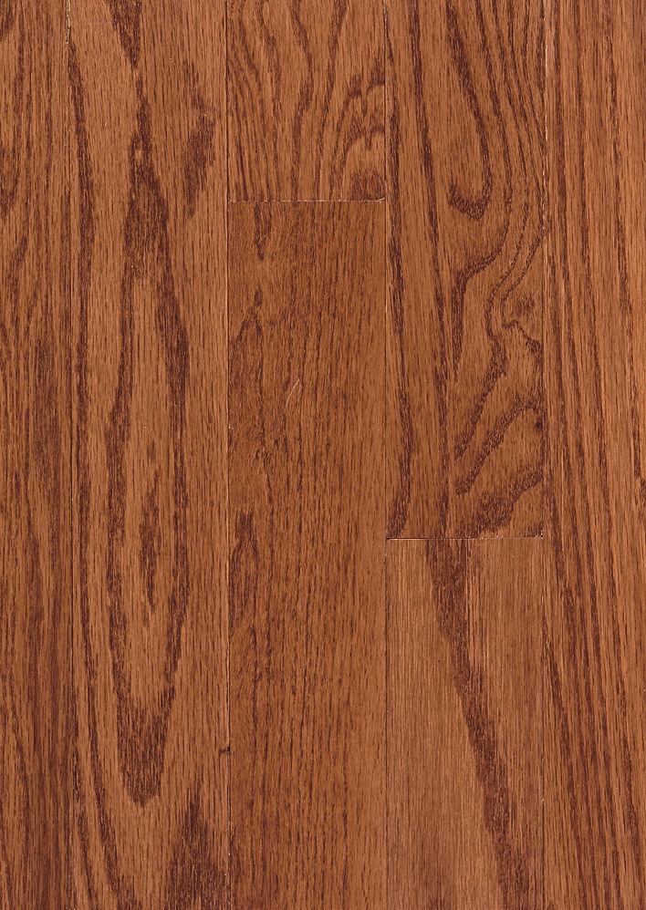 Warm Spice Oak