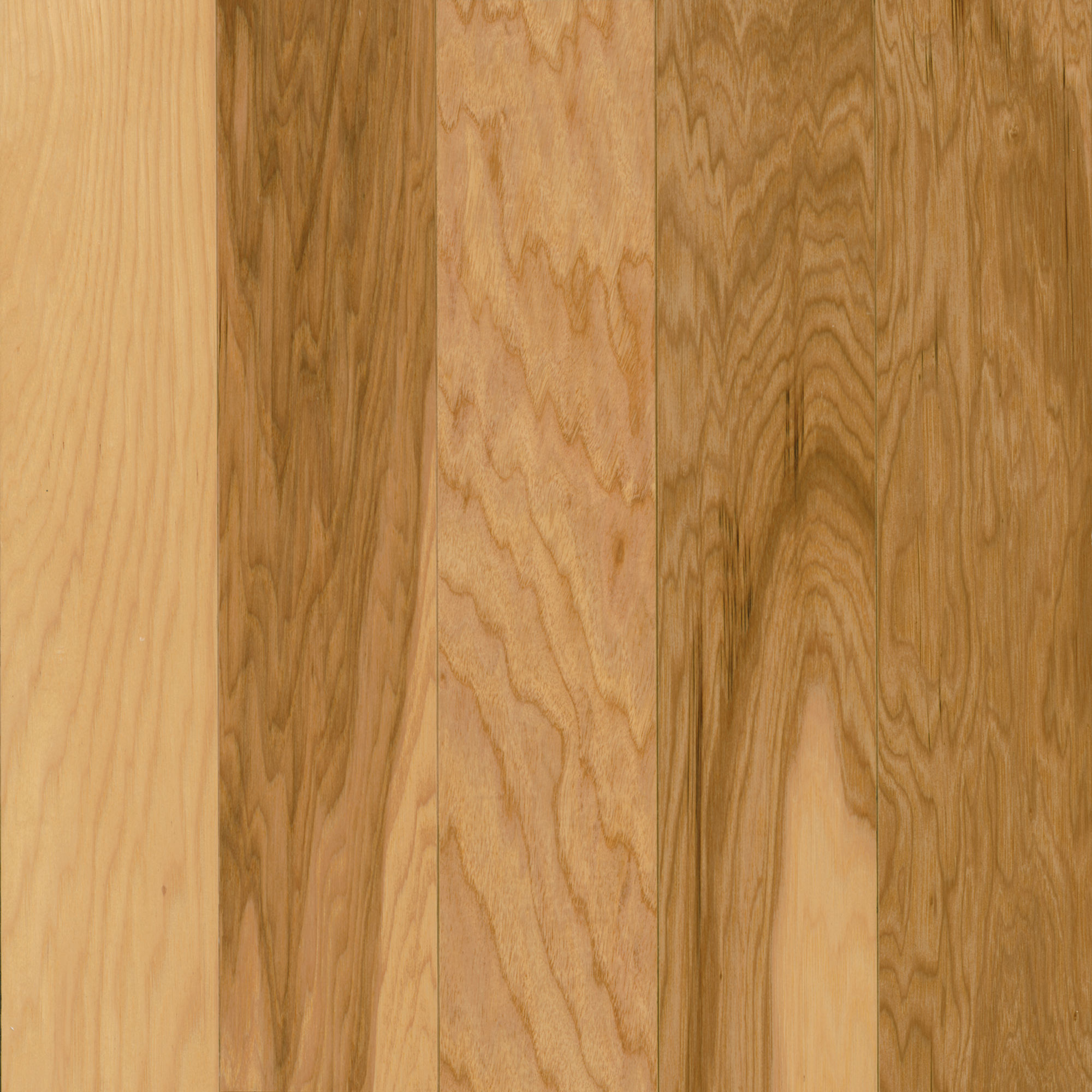 Armstrong Country Natural Hickory Shop Hardwood