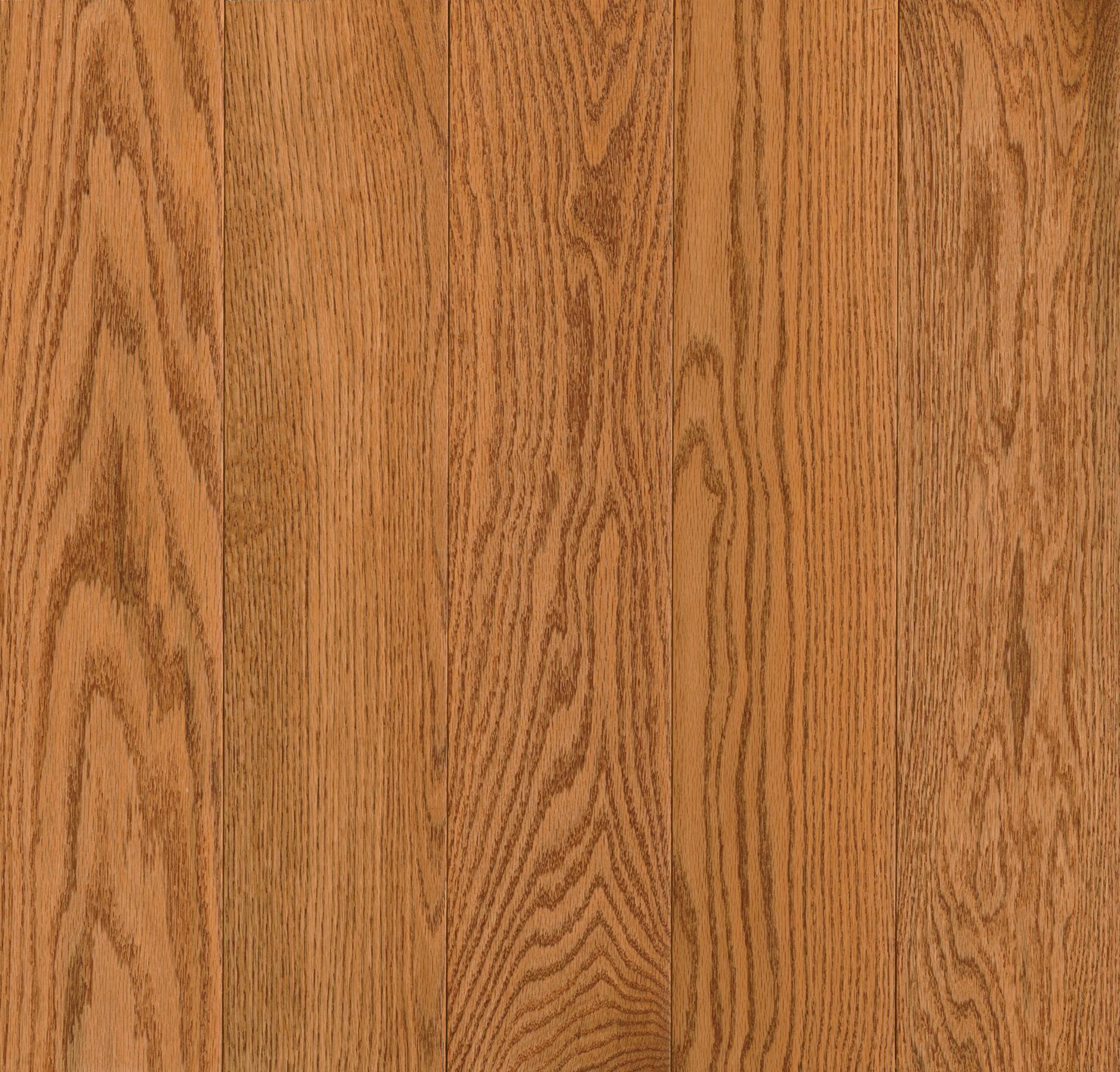 Butterscotch Northern Red Oak