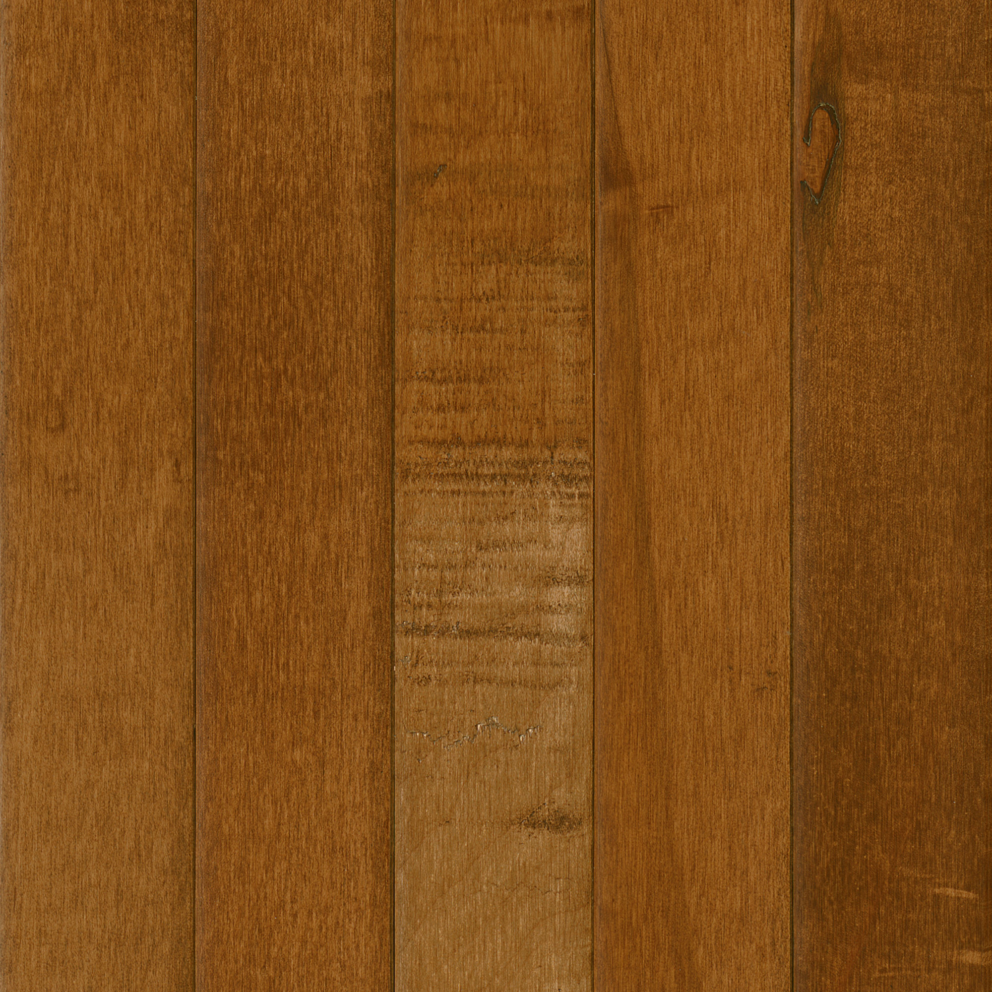Spice Brown Maple