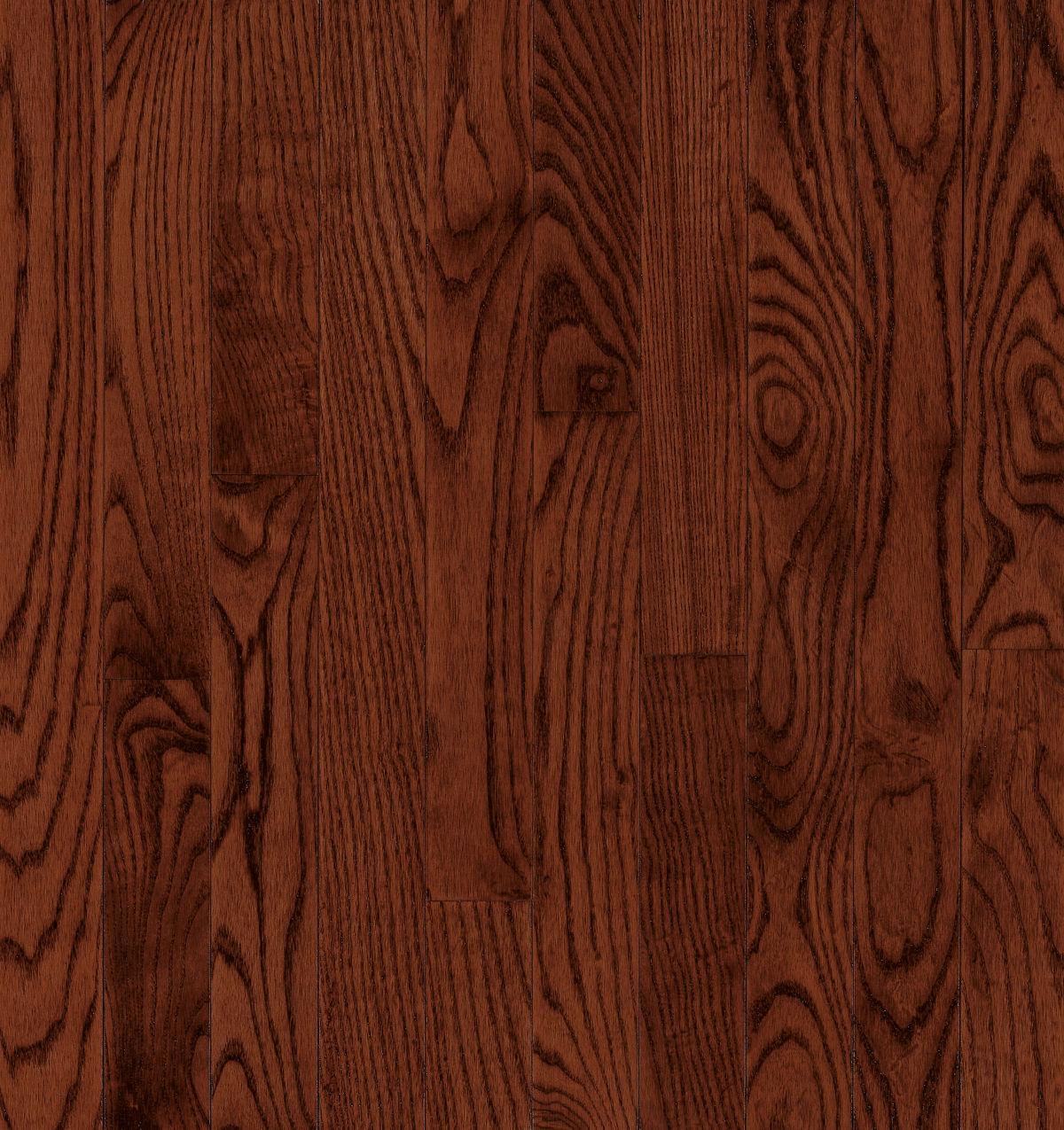 Red Oak 2 1/4″
