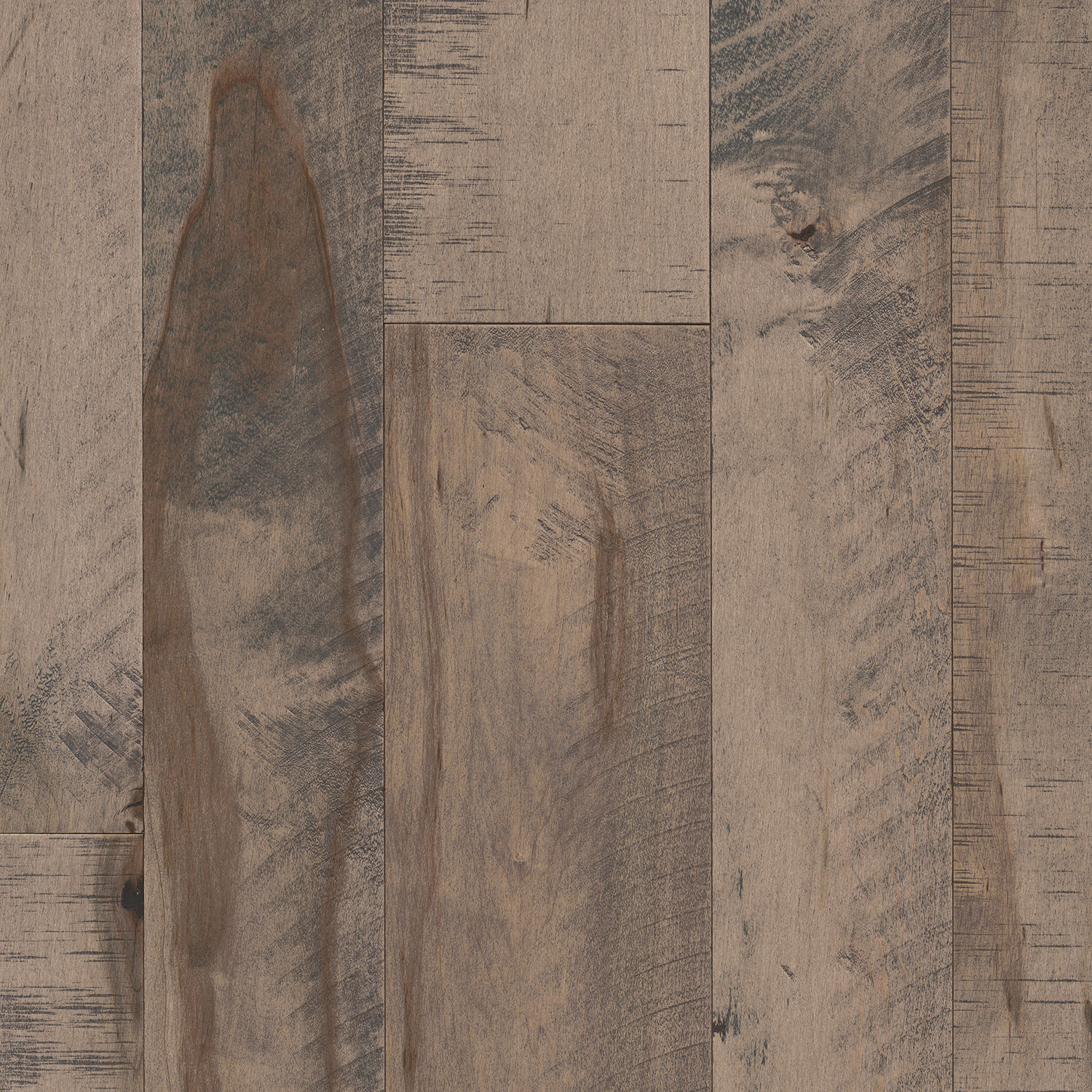 Gray Timber Maple