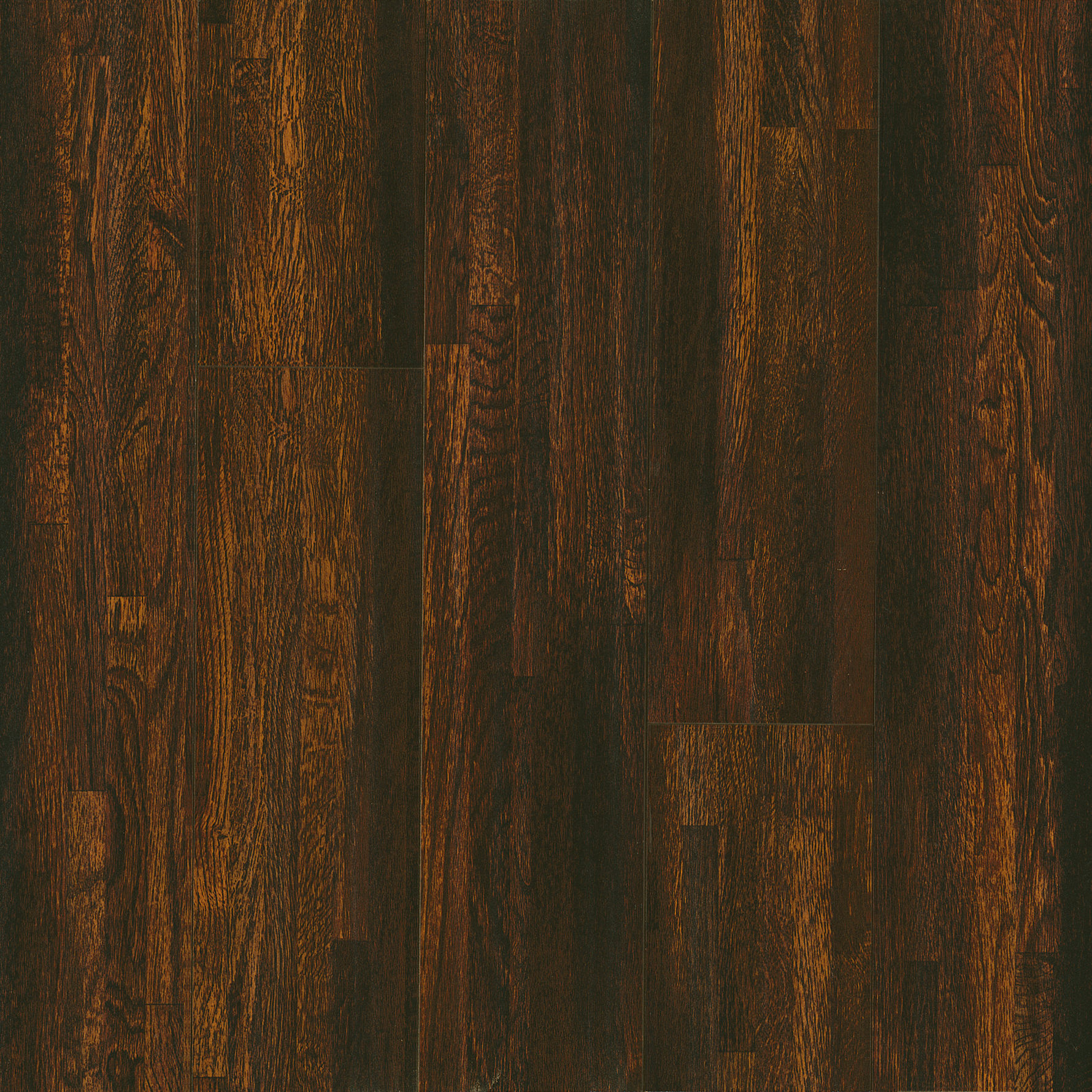 Armstrong Rustics Premium Millwork Block Burnt Ombre Spice