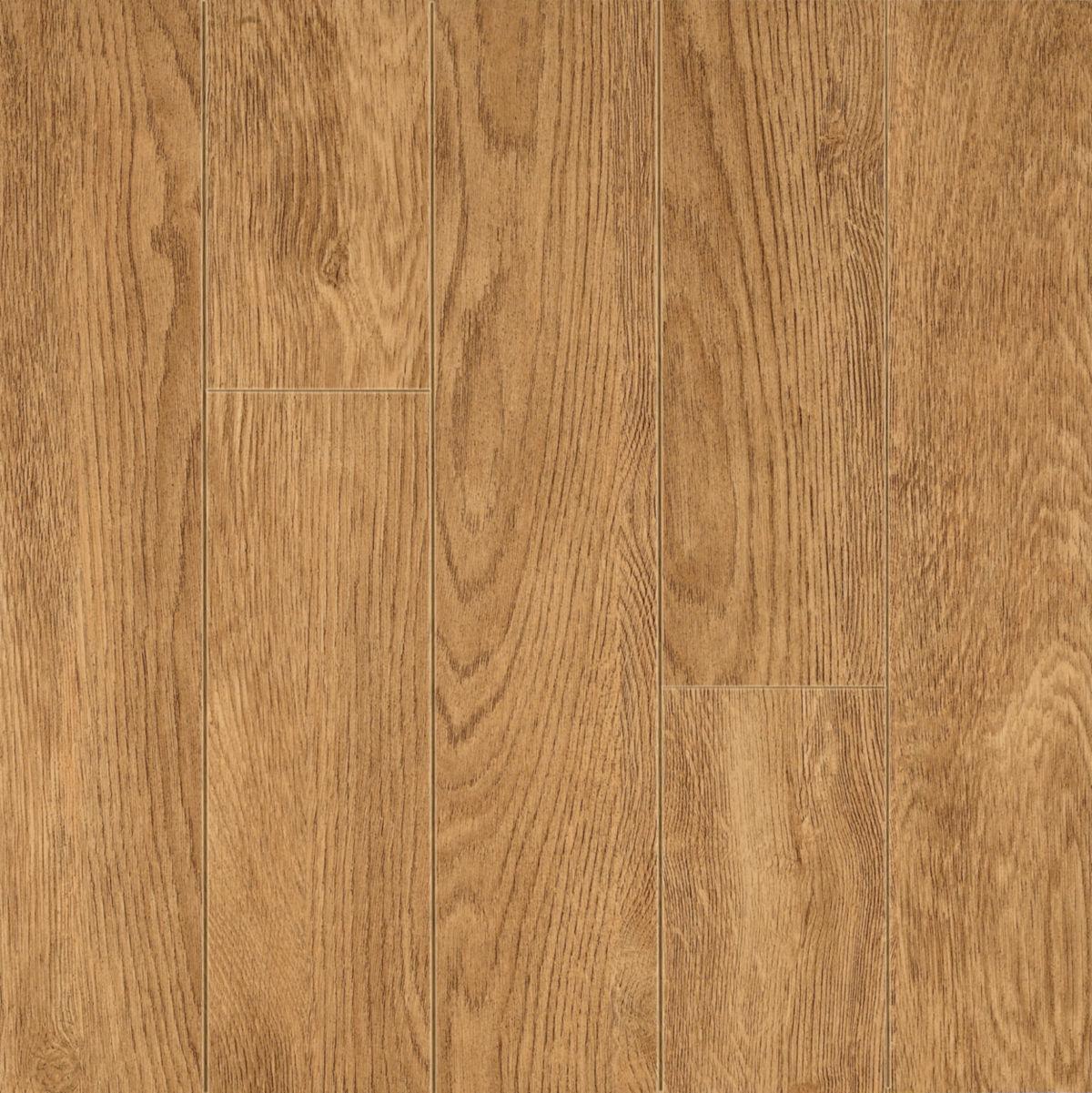 Armstrong Premium Natural Oak