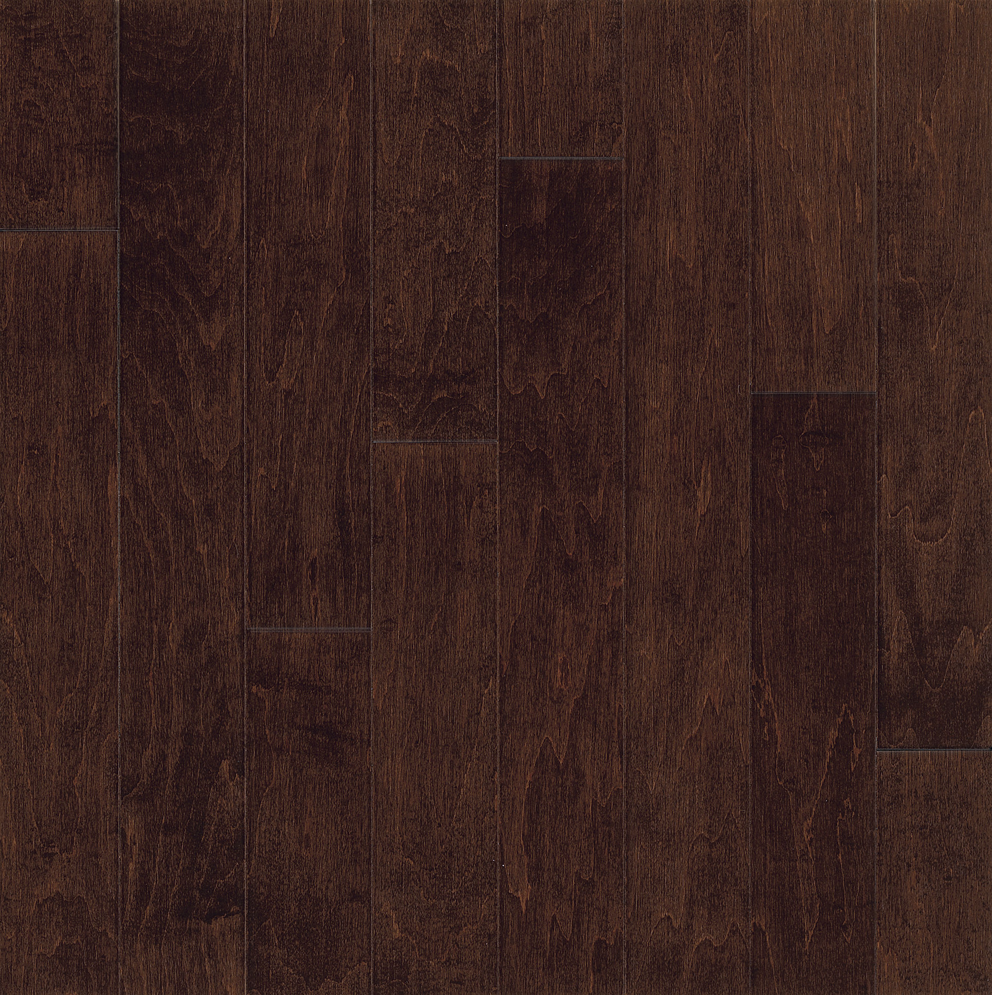Cocoa Brown Maple