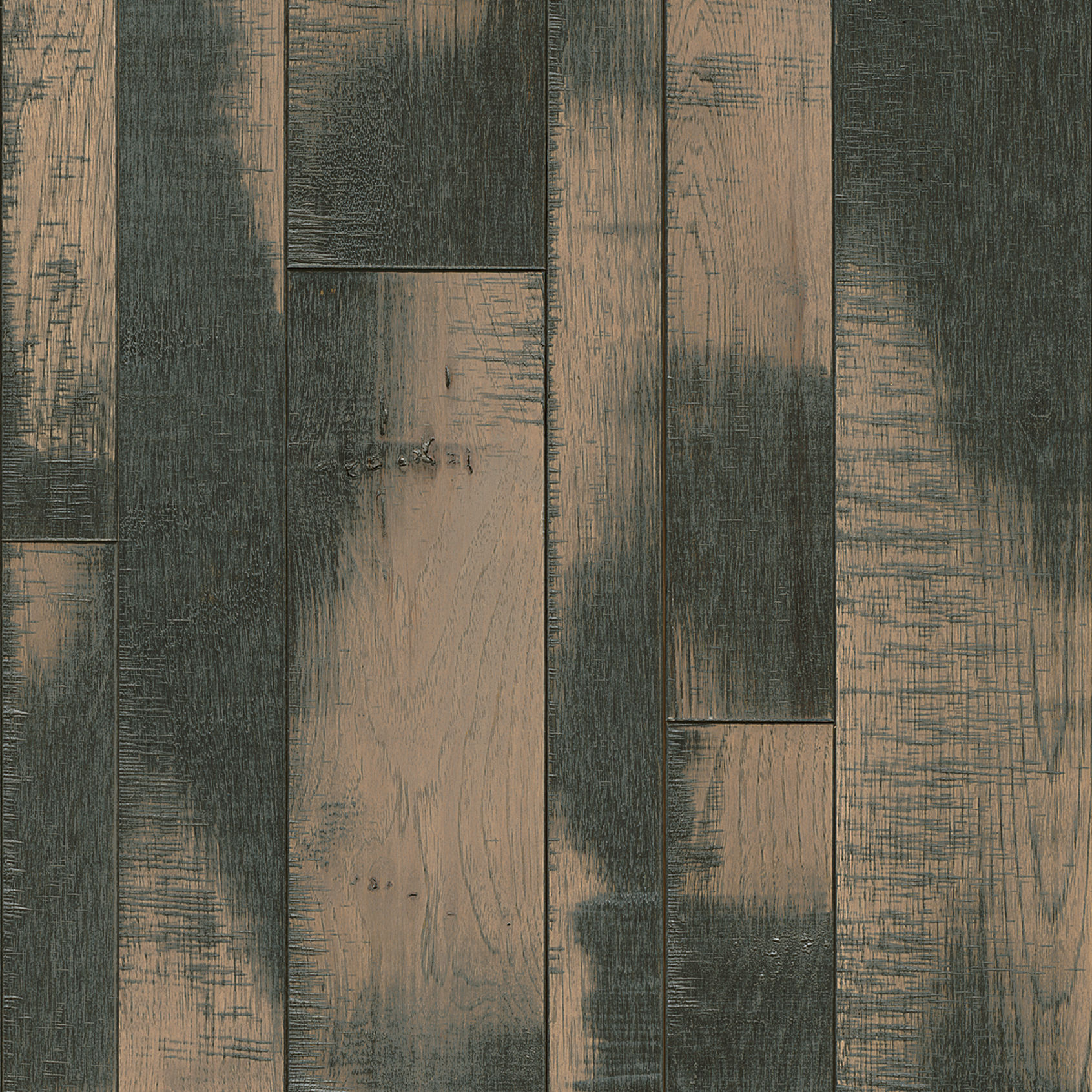 Layered Steel Hickory
