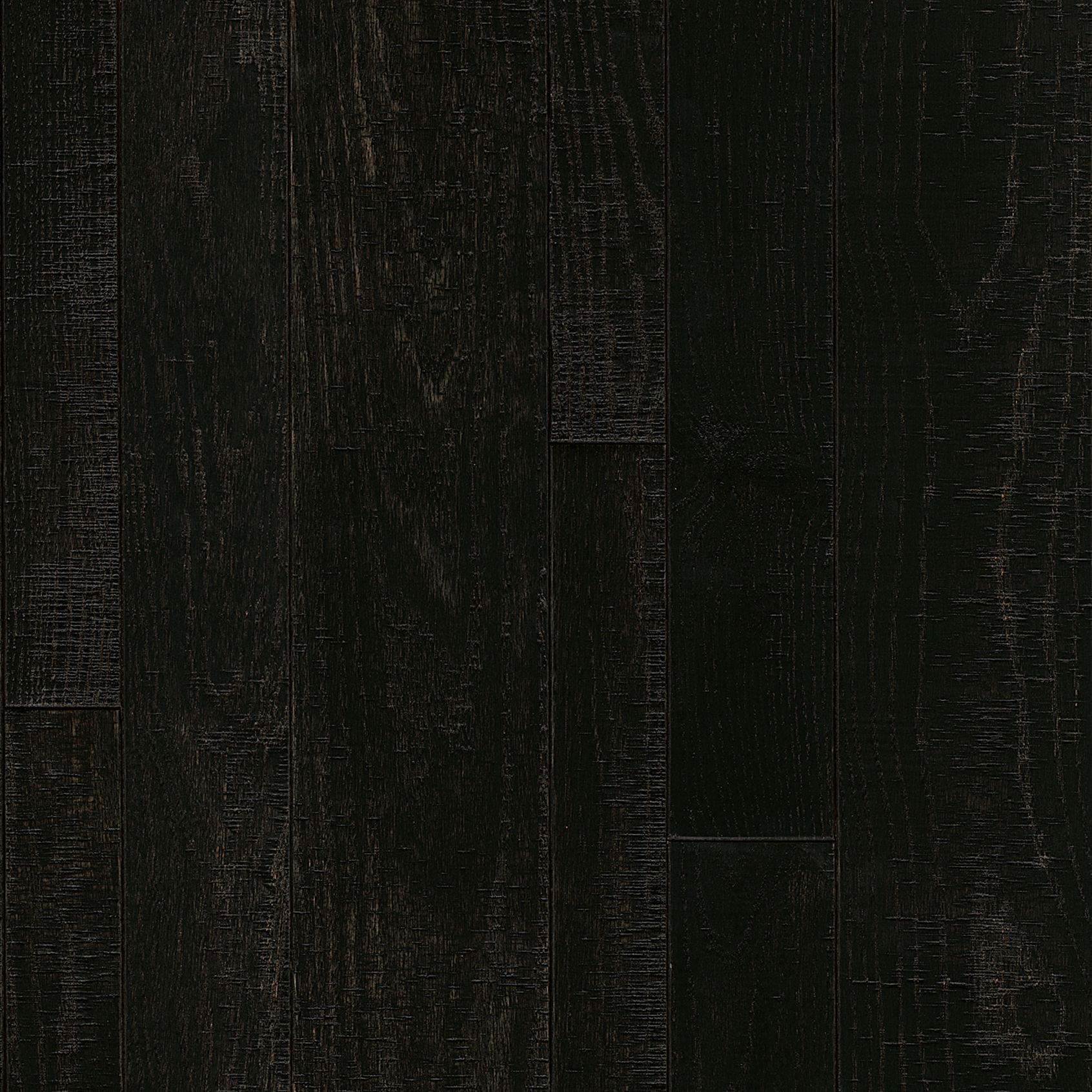 Classic Dark Red Oak