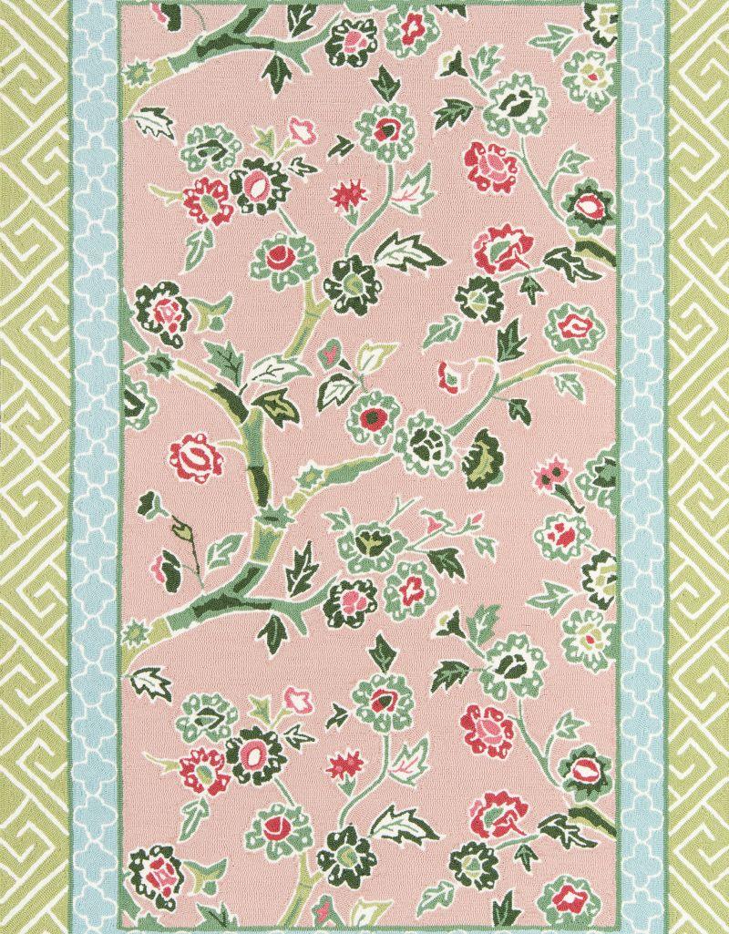 Loggia Blossom Rug