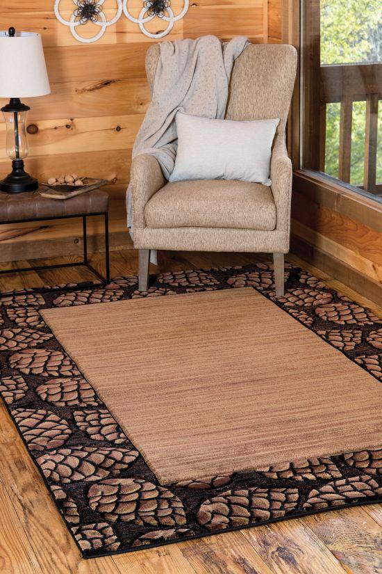 Dalyn Infinity rug