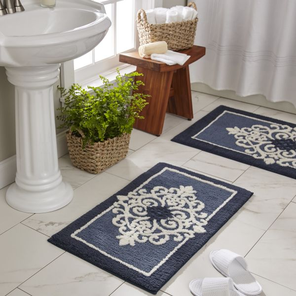 Bathroom Area Rug