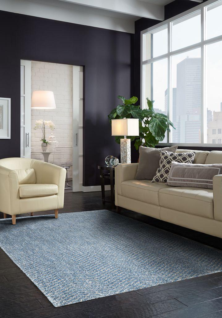 Living Room Area Rug