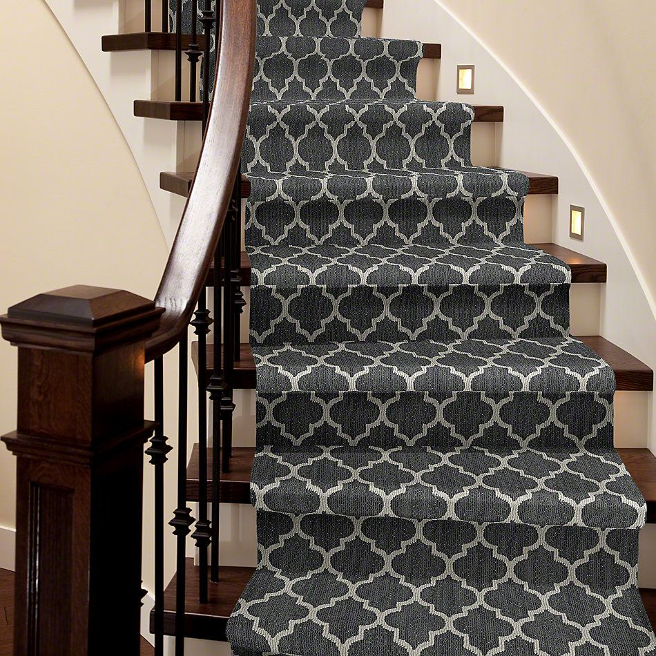 What's the Best Carpeting for Stairs