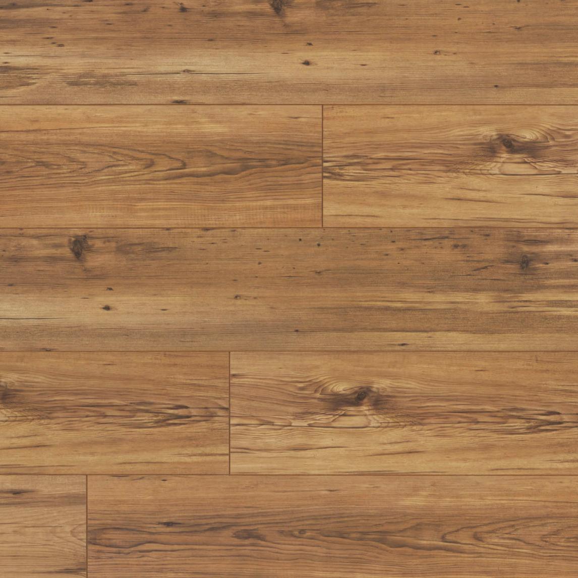 Laminate Flooring Inhaus Elements 7mm Saratoga Pine Liquidators