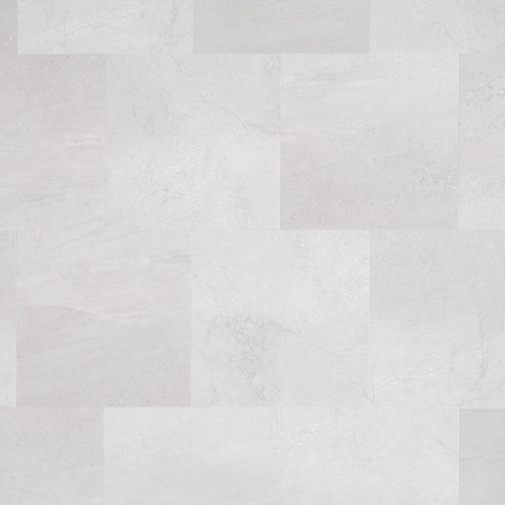 Luxury Vinyl Mannington Adura 16x16 Tile Meridian Porcelain