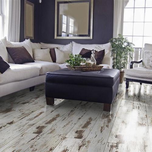 Laminate Flooring Inhaus Urban Loft Whitewashed Oak Flooring