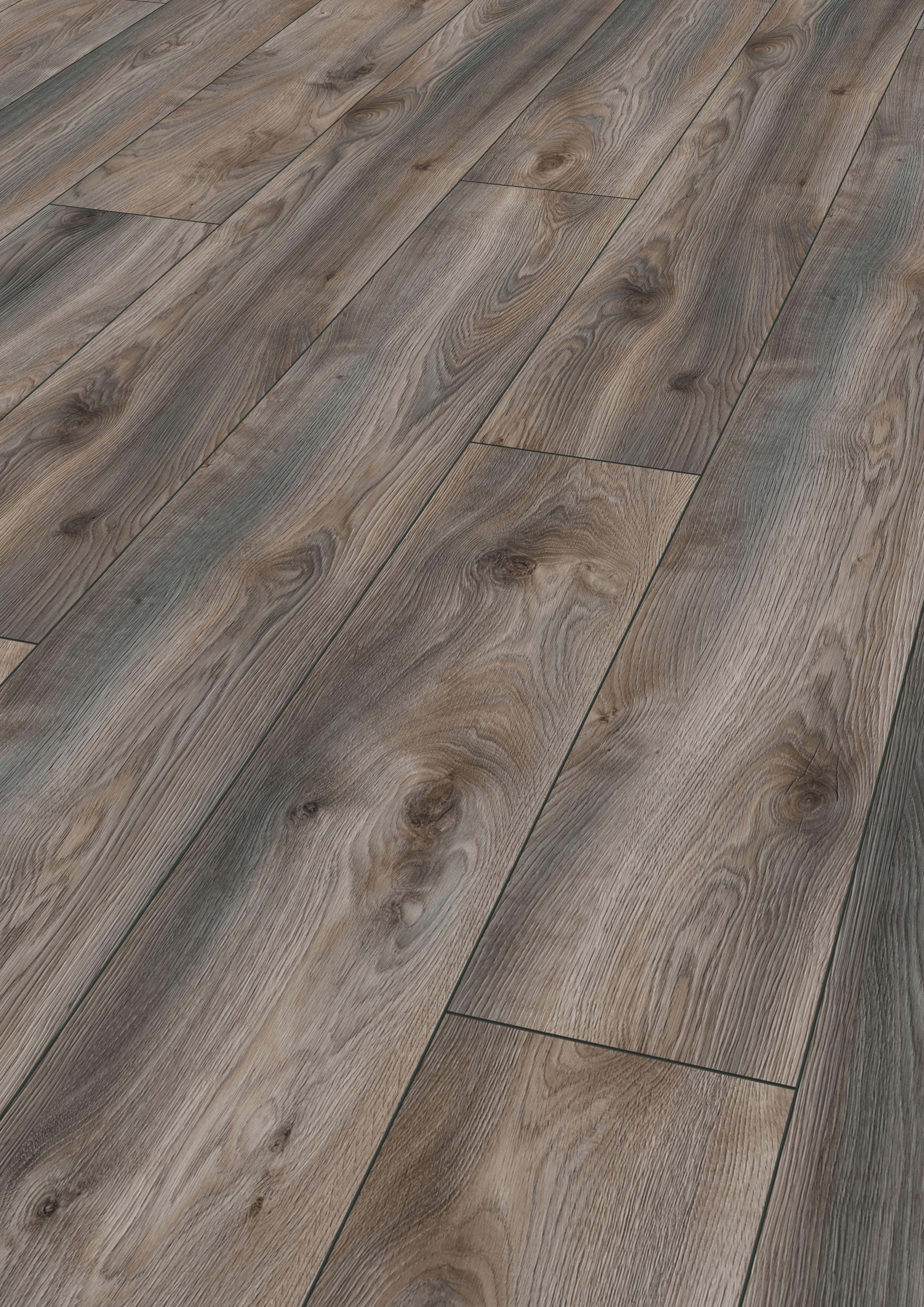 Laminate Flooring Kronotex Mammut Plus Macro Oak Grey Liquidators